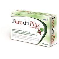 Furoxin Plus 20 kaps.