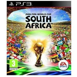 FIFA 2010 World Cup (PS3)