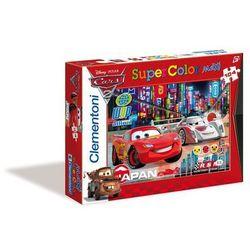 Puzzle Maxi Auta 2 104