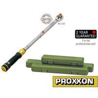 PROXXON Klucz dynamometryczny MICRO-CLICK 320 S 1/2