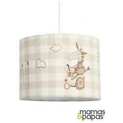 MAMAS&PAPAS Abażur do lampy, kolekcja Murphy & Me