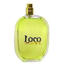 TESTER LOEWE LOCO EDP 100ML
