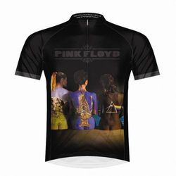 PINK FLOYD Body Art - koszulka rowerowa PRIMAL