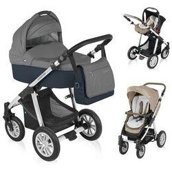 Baby Design Dotty+fotelik (do wyboru)