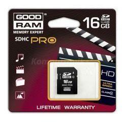 GOODRAM SDHC 16GB
