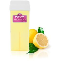 DEPILUX WOSK ROLKA FRUIT LIME 100 ML