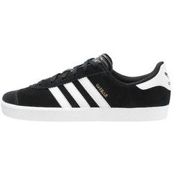 adidas Originals GAZELLE 2 Tenisówki i Trampki core black/white