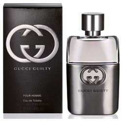 Gucci Guilty Woman 50ml EdP