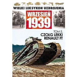 Czołg lekki Renault FT (opr. miękka)