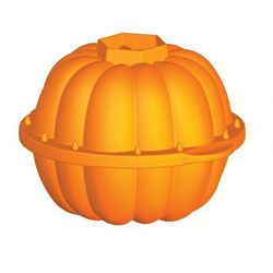 Forma do Babki - Pumpkin