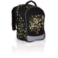Plecak szkolny Topgal CHI 750 A - Black