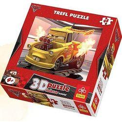 Złomek puzzle 48 3D