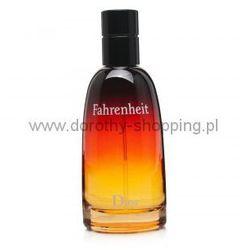 Dior Fahrenheit (woda toaletowa dla mężczyzn)