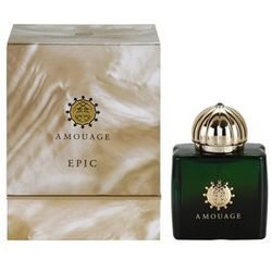 Amouage Epic Extrait perfumy dla kobiet 50 ml + do każdego zamówienia upominek.