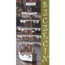 Folder Szczecin (wersja niemiecka)