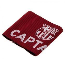 Opaska kapitańska FC Barcelona