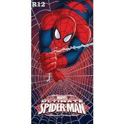 Ręcznik Kąpielowy 70 x 140 SpiderMan Człowiek Pająk