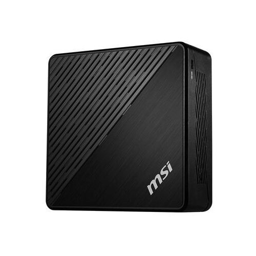 MSI Mini PC Cubi 5 10M-032EU WIN10PRO/i7-10510U/8GB/256SSD/WiFi/USD/HDMI/RJ45
