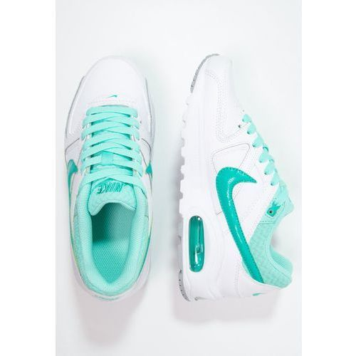 Buty dla dzieci Nike Sportswear AIR MAX COMMAND Tenisówki i