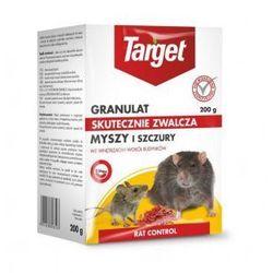 Rat Control 2x100 g granulat zwalczający szczury i myszy