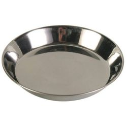 TRIXIE Miska metalowa dla kota 0,2l/13cm