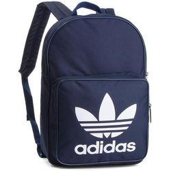 e76d76ffddbab adidas plecak classic trefoil aj8529 granatowy w kategorii Pozostałe ...