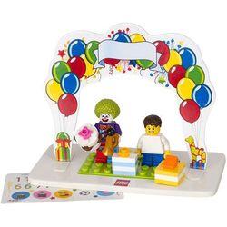 Lego URODZINOWY ZESTAW MINIFIGUREK ( MINIFIGURE BIRTHDAY SET) - KLOCKI Urodzinowy zestaw minifigurek 85079