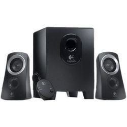 Głośniki LOGITECH Z313 + DARMOWY TRANSPORT! + Zamów z DOSTAWĄ JUTRO!