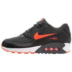Nike Sportswear AIR MAX 90 ESSENTIAL Tenisówki i Trampki anthracite/total crimson/black/white