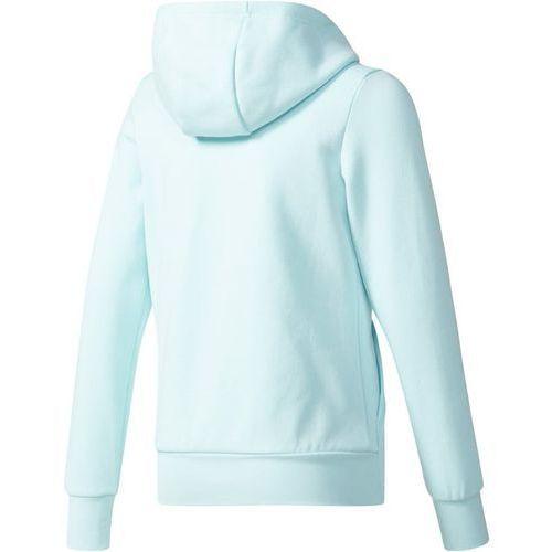 najlepsze oferty na różne style sklep internetowy Adidas dziecięca bluza z kapturem YG Linear Full Zip Hoodie ...