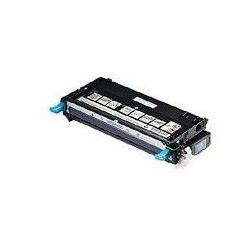 Toner Dell do 3130CN | 9 000 str. | cyan