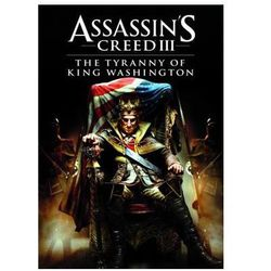 Assassin's Creed 3 Tyrania Króla Waszyngtona Hańba (PC)