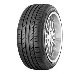 Continental ContiPremiumContact 5 235/65 R17 104 V