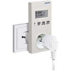 Orno Licznik zużycia energii elektrycznej watomierz miernik mocy OR-WAT-401