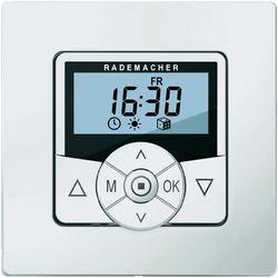 Sterownik czasowy do rolet WR Rademacher Troll Comfort 36500012, 230 V, 50 Hz