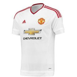 RMAN103: Manchester United - koszulka Adidas