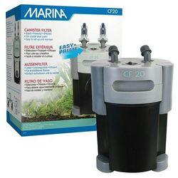 HAGEN MARINA CF20 Filtr zewnętrzny kubełkowy do akwarium 80l