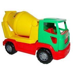 Agat samochód betoniarka