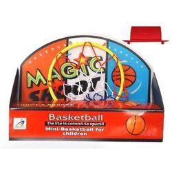 Tablica do koszykówki + piłka