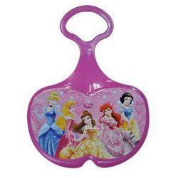 Ślizg dla dzieci Księżniczki