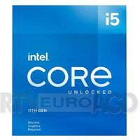 Intel Core i5-11600KF BOX (BX8070811600KF)