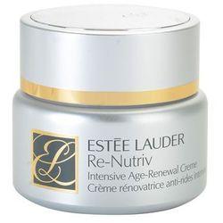 Estée Lauder Re-Nutriv Intensive Age-Renewal intensywnie regenerujący krem zmarszczki + do każdego zamówienia upominek.