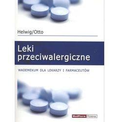 Leki przeciwalergiczne (opr. miękka)