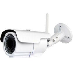 Kamera tubowa sieciowa IP bezprzewodowa LV-IP22ZW 2Mpx IR 40m