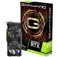 Gainward GeForce RTX 2070 - 8GB GDDR6 RAM - Karta graficzna