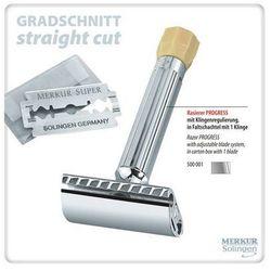 Maszynka do golenia na żyletki Merkur PROGRESS STANDARD