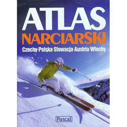 Atlas Narciarski Czechy, Polska, Słowacja, Austria, Włochy