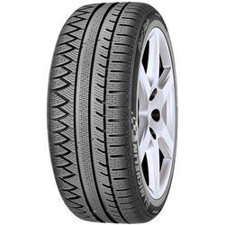 Michelin Pilot Alpin PA3 245/45 R17 99 V