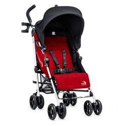 Wózek BABY JOGGER Vue Red czerwono-czarny 26430 + DARMOWY TRANSPORT!