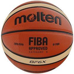 Piłka Molten BGF6X dla kobiet